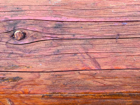 Wooden background. Log cabin wall background. Old weathered orange logs. Log wall. Light wooden wall. environmentally friendly house. Wooden blockhouse. wood fibers. Logs Stock Photo