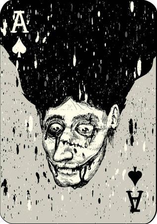 Vector. Joker Vector