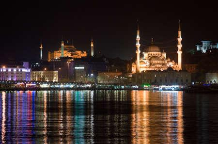 Night istanbul