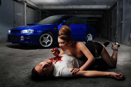 Love hurts Stock Photo - 7908390