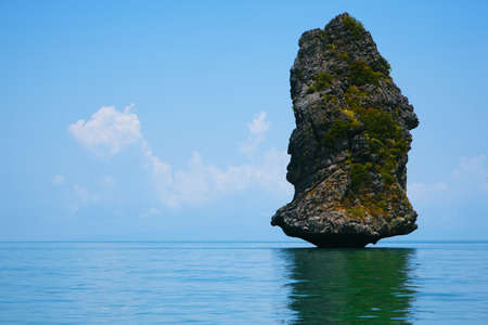 angthong: Marine National Park the Angthong Islands. Thailand.