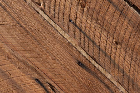 diagonal: A diagonal, weathered wood background