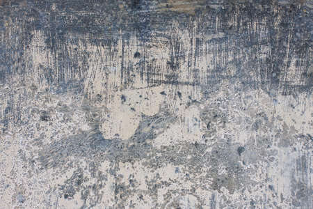 scratched: An old painted and scratched grunge texture