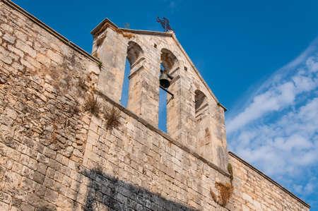 Italie Eglise Apulia Martina Franca