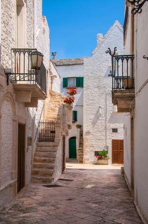 puglia: Locorotondo Puglia Italy