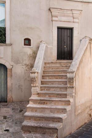 puglia: Martina Franca Puglia Italy