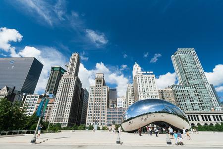 Illinois Concert Arena in Chicago