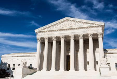 United States Supreme Court Editorial