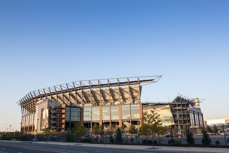 Lincoln Financial Field, Philadelphia, Pennsylvania
