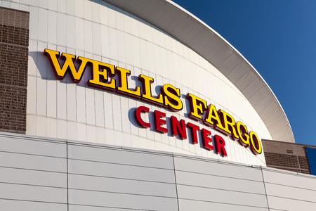 Wells Fargo Center, Philadelphia, Pennsylvania
