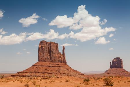 Monument, Valley, Utah