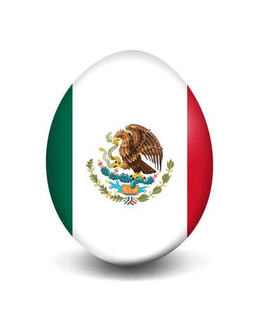 monterrey: Easter egg - Mexico