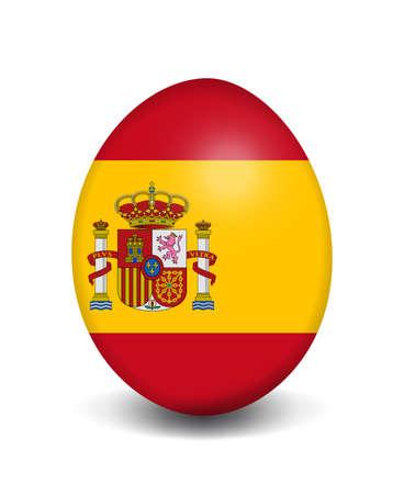 iberian: Easter egg - Spain