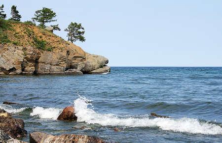 baikal:  Baikal surf