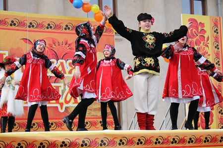 choreographic: Children s Choreographic Ensemble