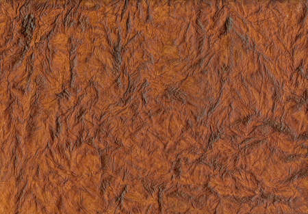 rawhide: leather texture for background