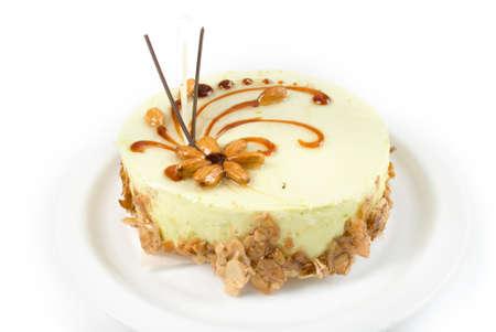 Cake Standard-Bild