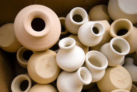 clay pottery ceramics photo