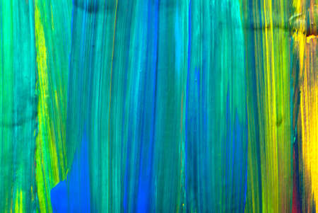 Abstract art backgrounds. Hand-painted background photo
