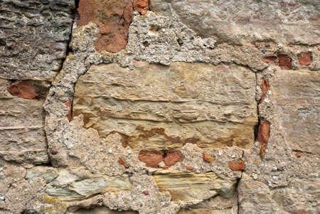 stone wall Stock Photo - 22043320