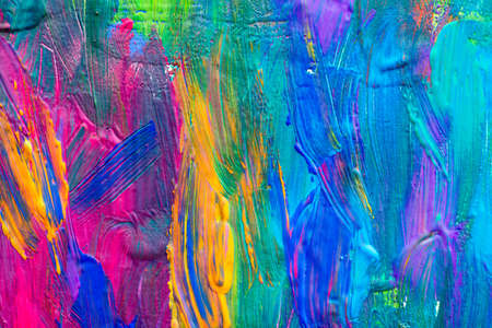 abstract paintings: Abstract art background. Hand-painted background. SELF MADE.