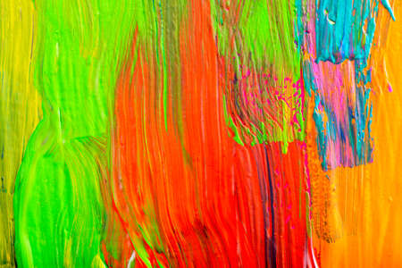 tempera: Abstract art background. Hand-painted background. SELF MADE.