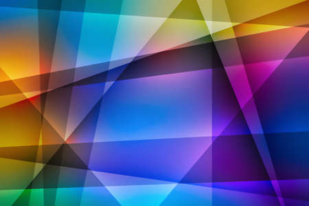 colorful abstract background with lines