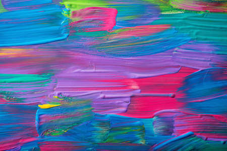 Abstract art background. Hand-painted background. Imagens