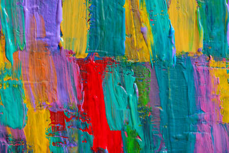 layer mask: Abstract art backgrounds. Hand-painted background. SELF MADE.