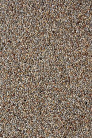 texture of gravel Stock Photo - 8859783