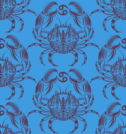 Easy to recolor vector pattern