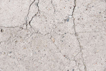 Architectural detail representing cracked old concrete surface