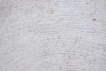 architectural detail representing gray concrete surface Stock Photo