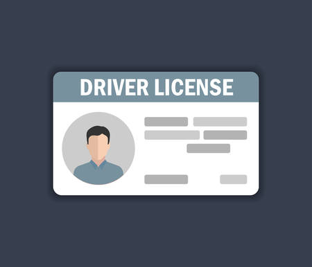 Driver's rights are confined to a dark gray background.