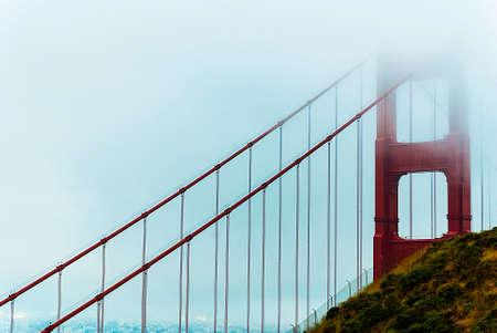 Golden gate bridge Imagens
