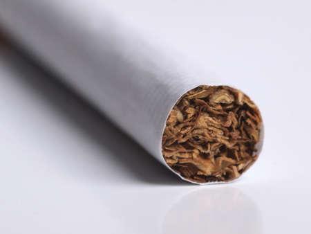 pernicious: cigarette