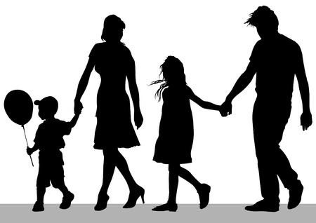 Los padres de dibujo vectorial y Childs