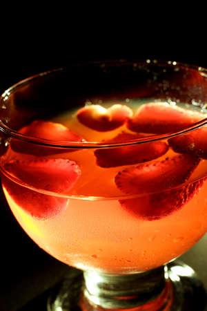 strawberry jelly: strawberry jelly