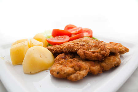 karaj: Karaj - Vacsora