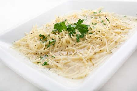 bulion: Rosół, Chicken Noodle Soup Zdjęcie Seryjne