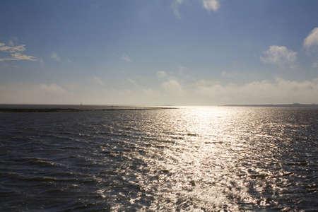 shine: Atlantics shine