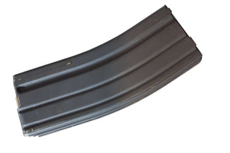 Magazine for an AR-15 that is capable of holding thirty rounds