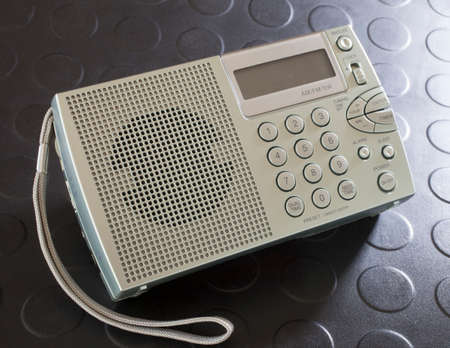 shortwave: Radio to stay in touch when the power goes off
