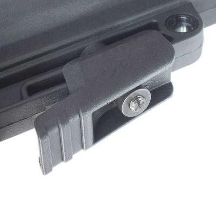 palanca: Palanca utiliza para ajustar la longitud de la tracci�n en un rifle semi autom�tica del stock
