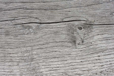Old natural grey Wooden shabby board background. close up 版權商用圖片