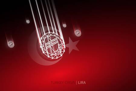 Turkey crisis, trade war