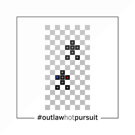 pursuit: Outlaw hot pursuit