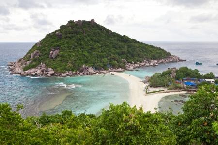 nangyuan: viewpoint Koh Nangyuan Island, Thailand