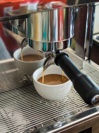 capacino: Coffee Machine