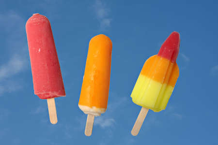 popsicles: Popsicles